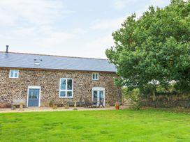 Tembridge House - Devon - 992324 - thumbnail photo 1