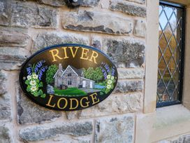 River Lodge - Peak District - 992420 - thumbnail photo 4
