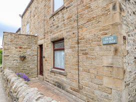 Grace Cottage - Northumberland - 992527 - thumbnail photo 2