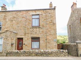 Grace Cottage - Northumberland - 992527 - thumbnail photo 3