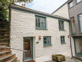 Lantern Cottage - Cornwall - 992568 - thumbnail photo 20