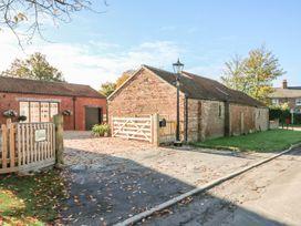 The Cottage at Grange Farm Barns - Lincolnshire - 992782 - thumbnail photo 23