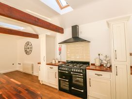 The Cottage at Grange Farm Barns - Lincolnshire - 992782 - thumbnail photo 11