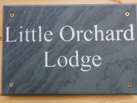 Little Orchard Lodge - Cornwall - 992937 - thumbnail photo 4