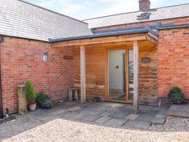 Grooms Cottage - Lincolnshire - 993253 - thumbnail photo 2