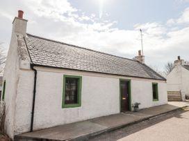 Kitsune Cottage - Scottish Lowlands - 993308 - thumbnail photo 1