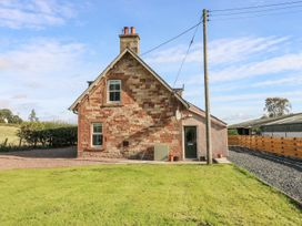 Bonjedward Mill Farm Cottage - Scottish Lowlands - 993485 - thumbnail photo 1