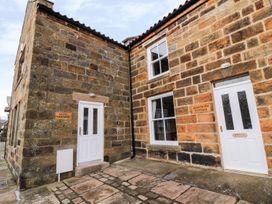Hazel Cottage - Whitby & North Yorkshire - 993510 - thumbnail photo 1