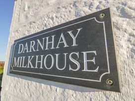 Darnhay Milk House - Scottish Lowlands - 993548 - thumbnail photo 3
