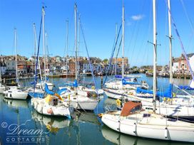 Admiral's Quarter Apartment 5 - Dorset - 993911 - thumbnail photo 9