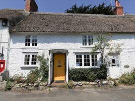Apple Tree Cottage - Dorset - 993932 - thumbnail photo 1