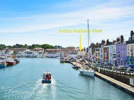 Artists Harbour View 2 - Dorset - 993938 - thumbnail photo 1