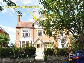 Bayview Apartment - Dorset - 993983 - thumbnail photo 1