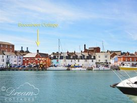 Buccaneer Cottage - Dorset - 994047 - thumbnail photo 1