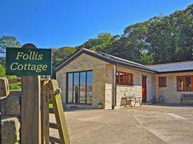 Follis Cottage - Dorset - 994199 - thumbnail photo 1