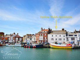 Harbour Watch Apartment 1 - Dorset - 994289 - thumbnail photo 1