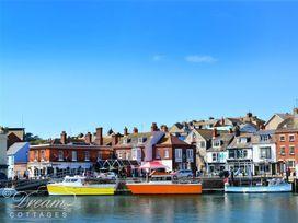 Harbour Watch Apartment 1 - Dorset - 994289 - thumbnail photo 14