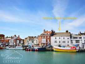 Harbour Watch Apartment 6 - Dorset - 994293 - thumbnail photo 1