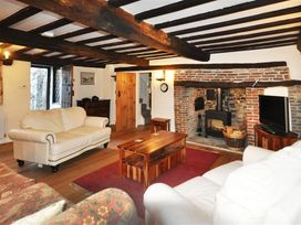Ivy Cottage - Dorset - 994302 - thumbnail photo 3