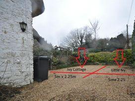 Little Ivy - Dorset - 994330 - thumbnail photo 14