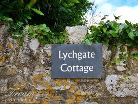 Lychgate Cottage - Dorset - 994364 - thumbnail photo 3