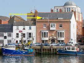 Old Coastguard Apartment 3 - Dorset - 994465 - thumbnail photo 1
