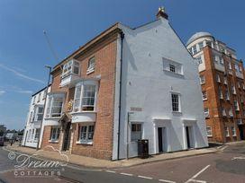 Old Coastguard Apartment 3 - Dorset - 994465 - thumbnail photo 28