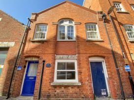 Old Malthouse Apartment - Dorset - 994486 - thumbnail photo 1