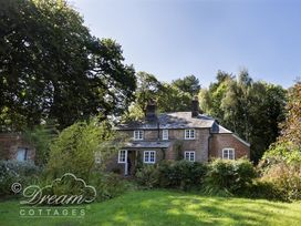 The Old Post Office Cottage - Dorset - 994562 - thumbnail photo 30