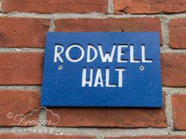 Rodwell Halt - Dorset - 994597 - thumbnail photo 16