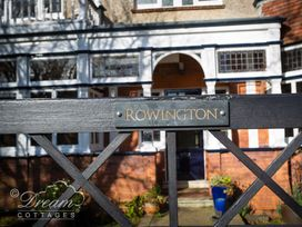 Rowington - Dorset - 994604 - thumbnail photo 2