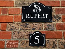 Rupert Cottage - Dorset - 994605 - thumbnail photo 21