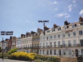 Sail Away - Dorset - 994626 - thumbnail photo 1