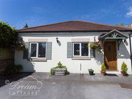 Toll Lodge - Dorset - 994729 - thumbnail photo 1