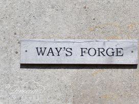 Way's Forge - Dorset - 994768 - thumbnail photo 8