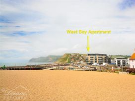 West Bay Apartment - Dorset - 994770 - thumbnail photo 1