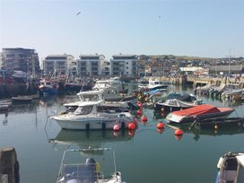 West Bay Apartment - Dorset - 994770 - thumbnail photo 23
