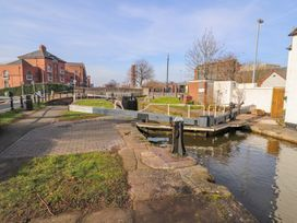 Canal View Cottage - North Wales - 995045 - thumbnail photo 19