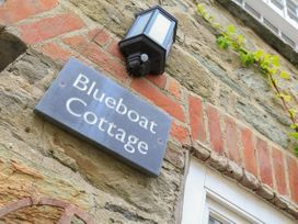 Blueboat Cottage - Devon - 995256 - thumbnail photo 3