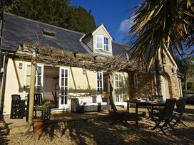 The Chota House - Devon - 995310 - thumbnail photo 3