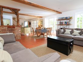 The Chota House - Devon - 995310 - thumbnail photo 10