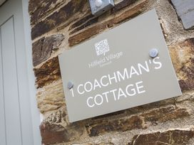 1 Coachman's Cottage, Hillfield Village - Devon - 995325 - thumbnail photo 2