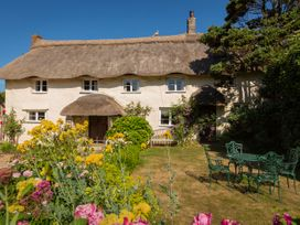 Higher Collaton Cottage - Devon - 995492 - thumbnail photo 1