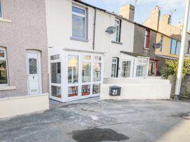 2 bedroom Cottage for rent in Haverigg