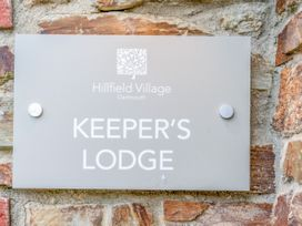 Keepers Lodge, Hillfield Village - Devon - 995541 - thumbnail photo 2