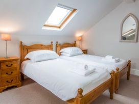 Keepers Lodge, Hillfield Village - Devon - 995541 - thumbnail photo 11