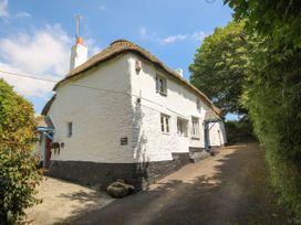Milton Cottage - Devon - 995639 - thumbnail photo 1