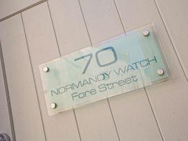 Normandy Watch - Devon - 995658 - thumbnail photo 2