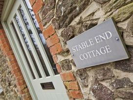 Stable End Cottage - Devon - 995829 - thumbnail photo 2