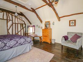 Carpenters Cottage - Cornwall - 995997 - thumbnail photo 17